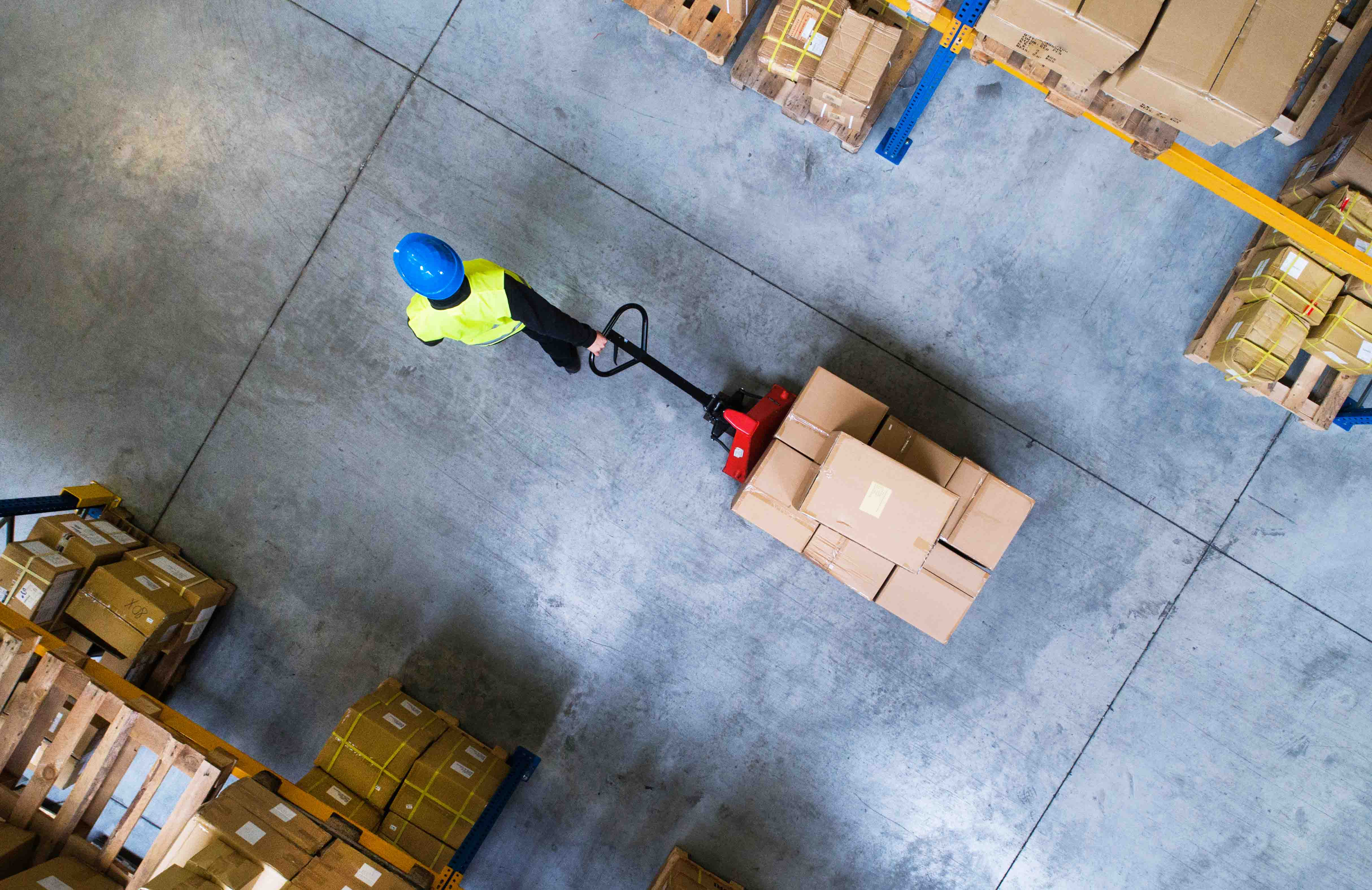 E-commerce growth contributing to an increasing global demand for logistics space Atlas Logistic Network
