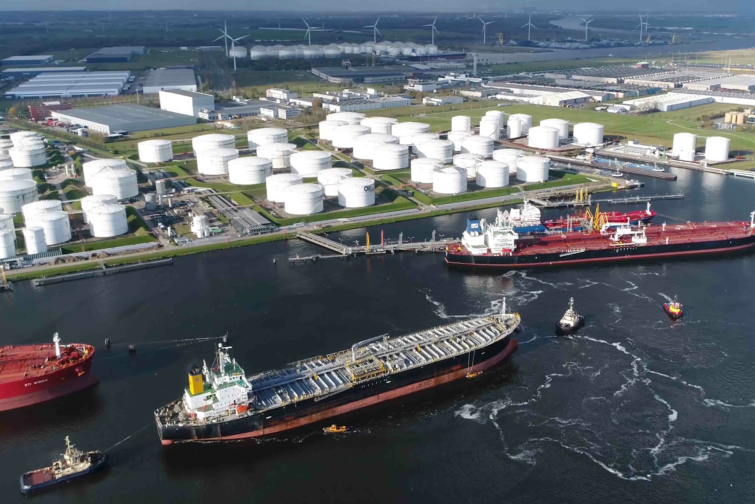 congestion and vessel delays eating up capacity Atlas Logistic Network