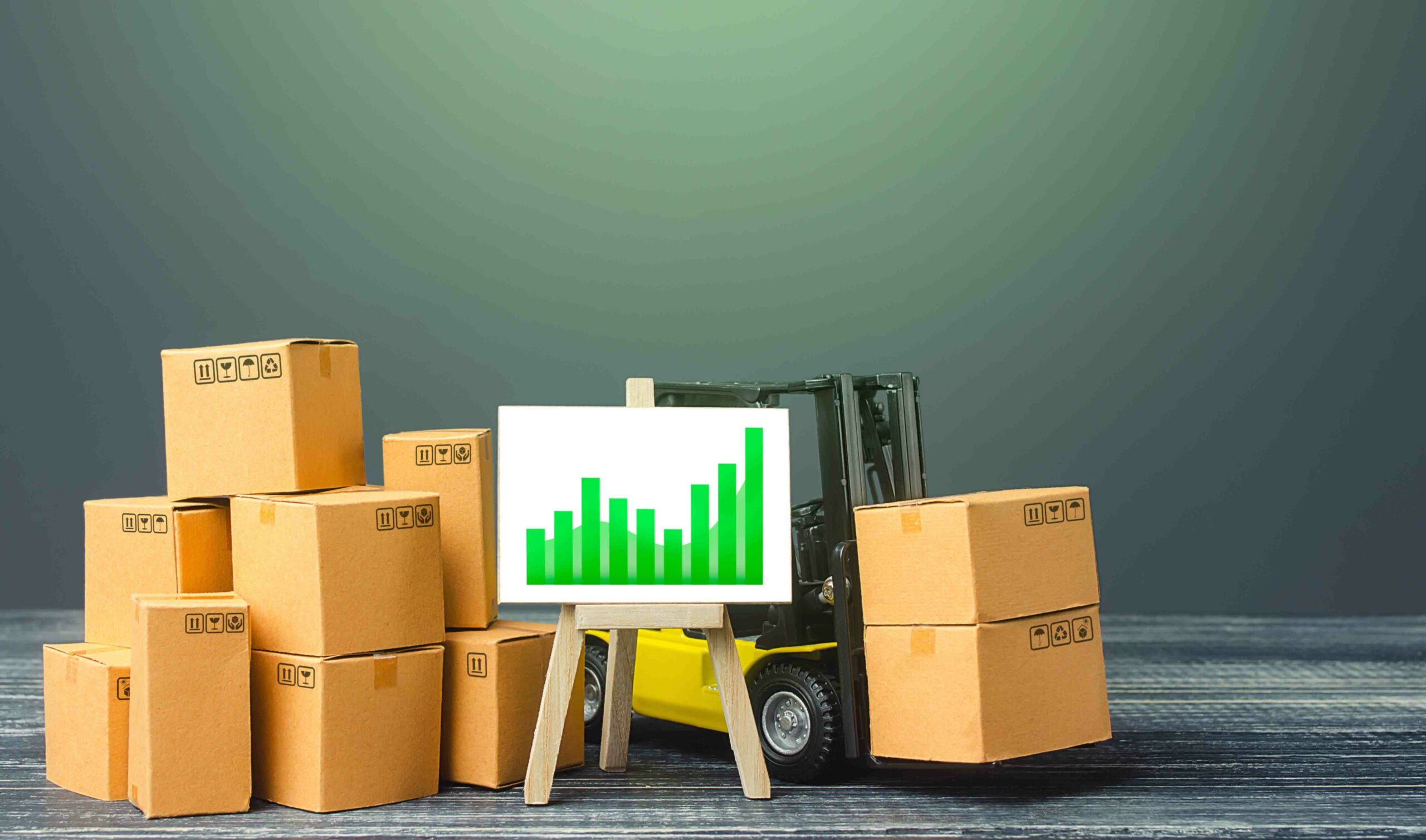 will container freight rates still rise? Atlas Logistic Network