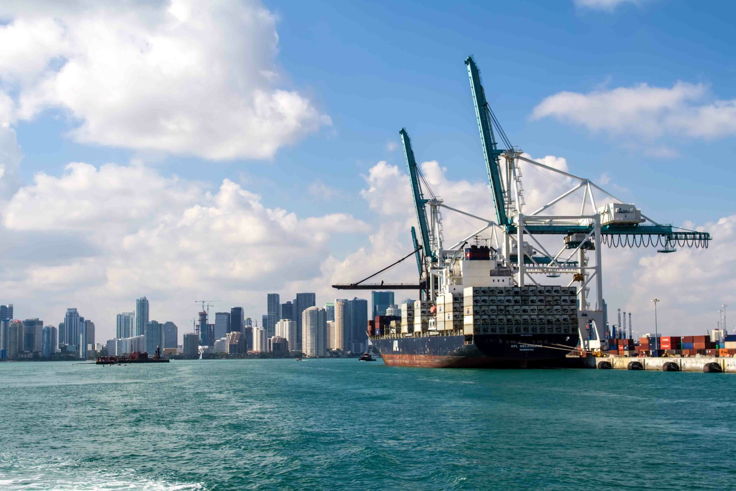 Biden administration pushing shippers, carriers to expand operating hours Atlas Logistic Network